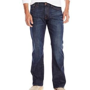 Lucky Brand Men's 367 Vintage Bootcut Jeans
